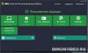 AVG Internet Security Business Edition - �����