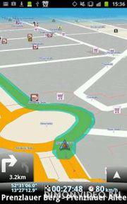 MapFactor: GPS Navigator - хит дня в Обменнике!
