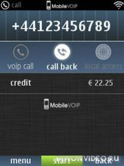 MobileVoIP - хит дня в Обменнике!