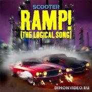 Scooter - Ramp (The Logical Song) - хит дня в Обменнике!