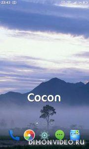 Cocon - Android - хит дня в Обменнике!