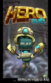 Hero Sub - анонс