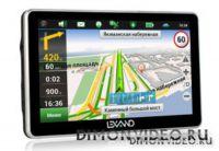 Обзор современных Android-навигаторов Lexand STA-5.0, STA-6.0 и STA-7.0