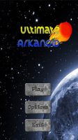 Ultimate Arkanoid для iPhone
