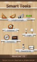 Smart Tools - Инструментарий - хит дня в Android разделе!