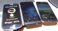 HTC ONE или SGS4?