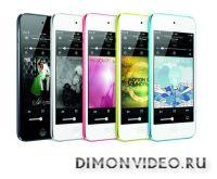 iPod Touch как первое знакомство с iOS.