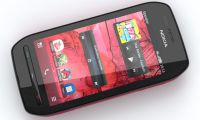 Опыт использования Nokia 603