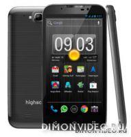 Смартфон Highscreen Alpha GTX: 4 ядра, 5,7-дюймовый экран и неожиданно низкий ценник