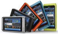 Опыт использования Nokia N8