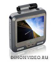 Lexand LR-5000: компактный Full HD-регистратор с расширенной комплектацией