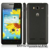 Huawei Honor 2 после Nokia N8