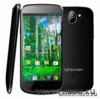 Обзор Highscreen Alpha Rage – 4-ядерного смартфона за 5 тысяч рублей