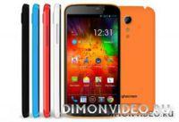 Яркие смартфоны – один из ключевых трендов 2013 года