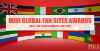 Голосование за лучший фан-сайт MIUI!