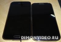 Обзор Samsung Galaxy S5 - шаг вперед или три шага на месте...